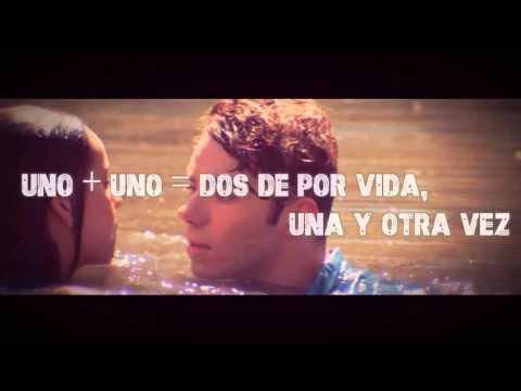 Nathan Sykes - Over and over again (Sub. español - vídeo oficial)