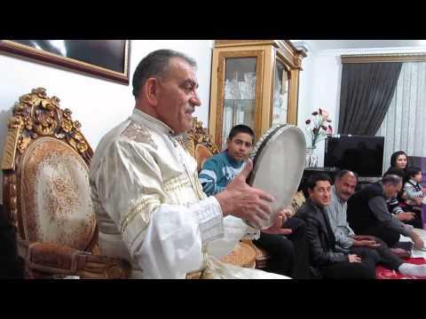 Sulduz Huşeng Azeroğlu