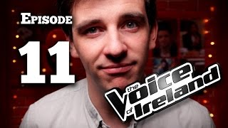 The V-Report 2016 Ep 11 - The Voice of Ireland - Battles