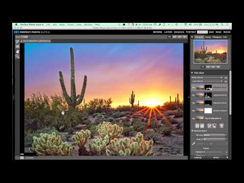 Fine Art Photography Editing with Matt Suess
