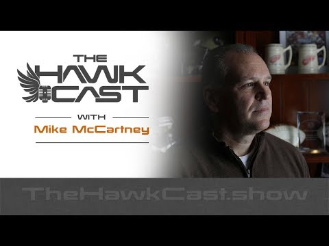 Mike McCartney: Agent Negotiating Kirk Cousins' Groundbreaking Contract - The HawkCast