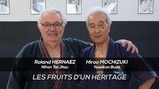 Nihon Tai Jitsu - Yoseikan Budo : les fruits d'un héritage