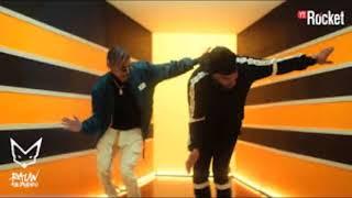 Rauw Alejandro Ft Nicky Jam - Que Le Dé