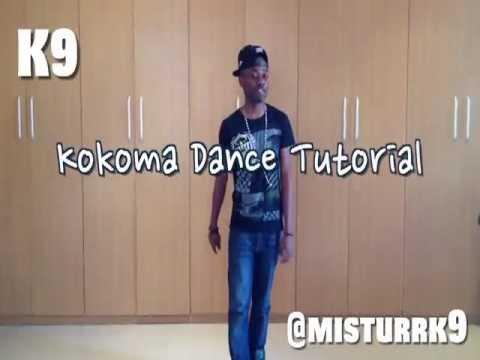K9 - KOKOMA (Dance tutorial)