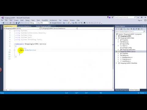 Asp  Net MVC with Repository and dependency injection part 2