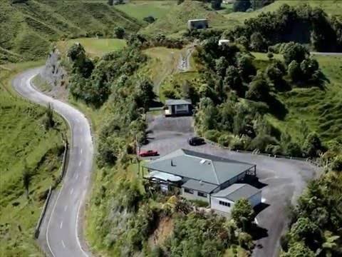 Back Country Accommodation Property Sale Video