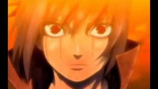Sasuke Awakens Mangekyo Sharingan