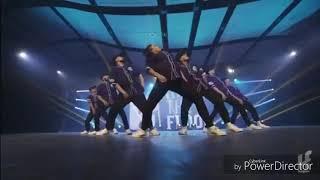 Abusadamente MC Gustta e MC DG Rikimaru Chikada Choreography musically.mp3