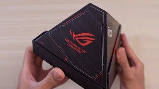 Asus ROG Phone 3 - Unboxing!
