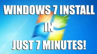 Windows 7 Tiny Unattended Fully Activated Cd X86