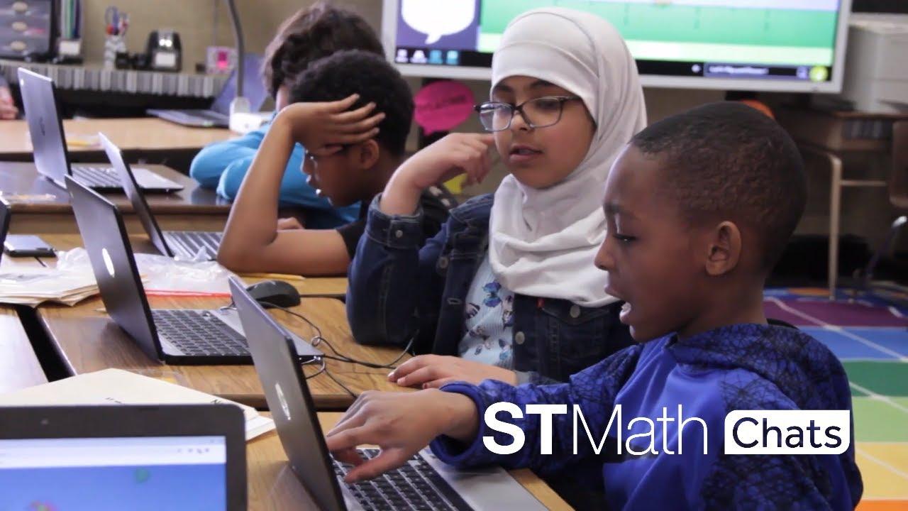 Visual Math Program | Math Learning Games | ST Math