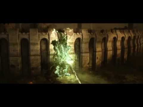 "J.R.R. Tolkien's ""The Silmarillion"" ~~ Concept Film"
