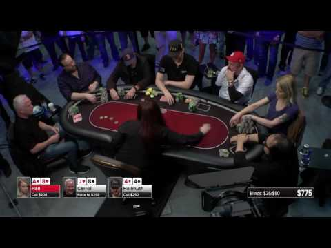 Poker Night in America | Season 4, Episode 22 | Blind Hands And Props