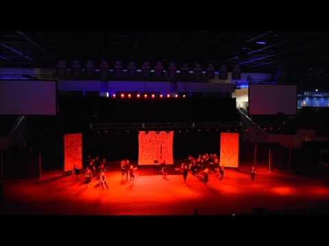 Phi Mu Greek Sing 2017 Belmont University