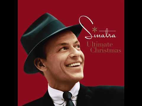 Frank Sinatra I Wouldn T Trade Christmas Youtube