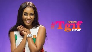Heres a Side Of Toni Tones You Have Never Seen Before on The NdaniTGIF Show