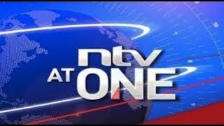 LIVE: NTV At One with Zainab Ismail