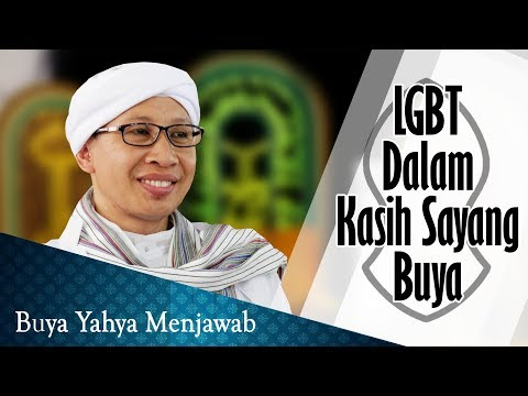 LGBT (Menyewa Rahim) Dalam Kasih Sayang Buya - Buya Yahya Menjawab