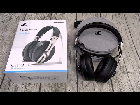 new-sennheiser-momentum-3---wireless-noise-cancelling-headphones