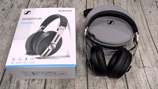 New Sennheiser Momentum 3 - Wireless Noise Cancelling Headphones