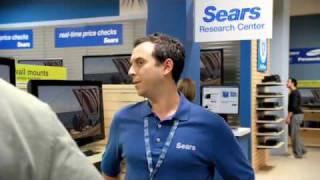 Brett Favre Sears Commercial Cold Feet extended version