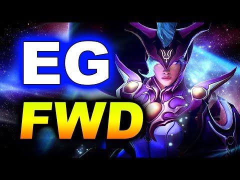 EG vs FORWARD - NA GRAND FINAL - DREAMLEAGUE MAJOR DOTA 2 thumbnail