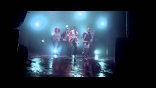 Eric Saade Ft Dev Hotter Than Fire LMC Remix Official HD Video