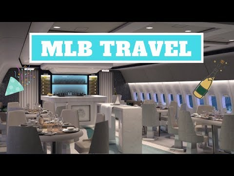 MLB Vs Minor League Travel