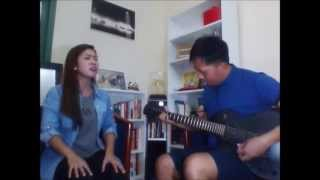 Like A Fire - Planetshakers (Cover)