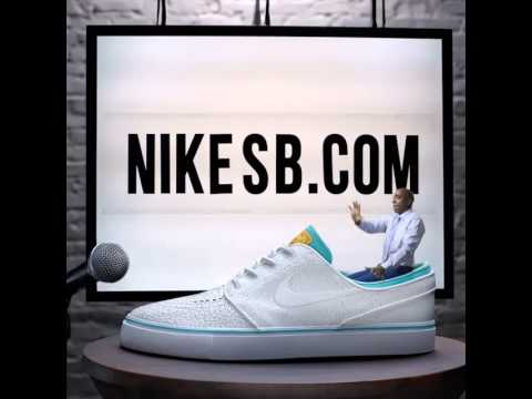 Zoom Air Prescribed. #nikesbzoom  Find Out What's Up At NikeSB.com  @slj1000 | @ohsnapjbsmoove