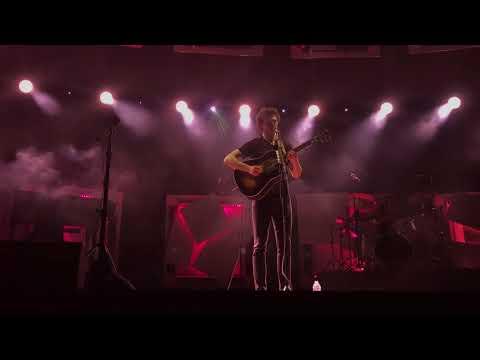 Vance Joy | Georgia | Live at Greek Theater Berkeley | 04.13.18