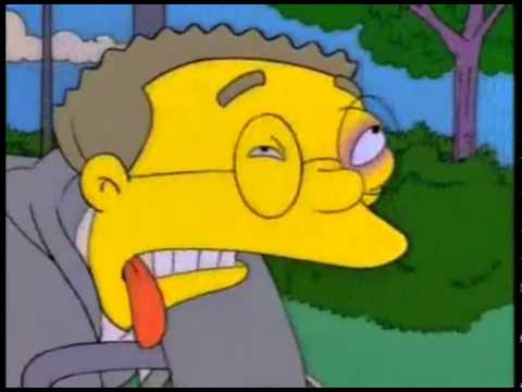 Los Simpson-Lléveme a un hospital (audio latino)