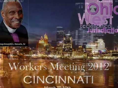 Ohio West Worker's Meeting 2012