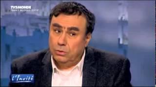 La  France lance une nouvelle politique du Maghreb Maroc Algérie Tunisie  Benjamin Stora