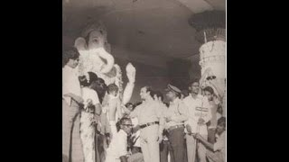 Collection of Khairathabad GANESH photos from OLD (1954) to New (2016)