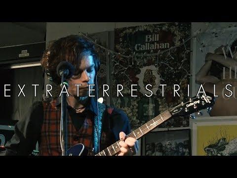 "Extraterrestrials - ""Gathering Rain"" (Live on Radio K)"