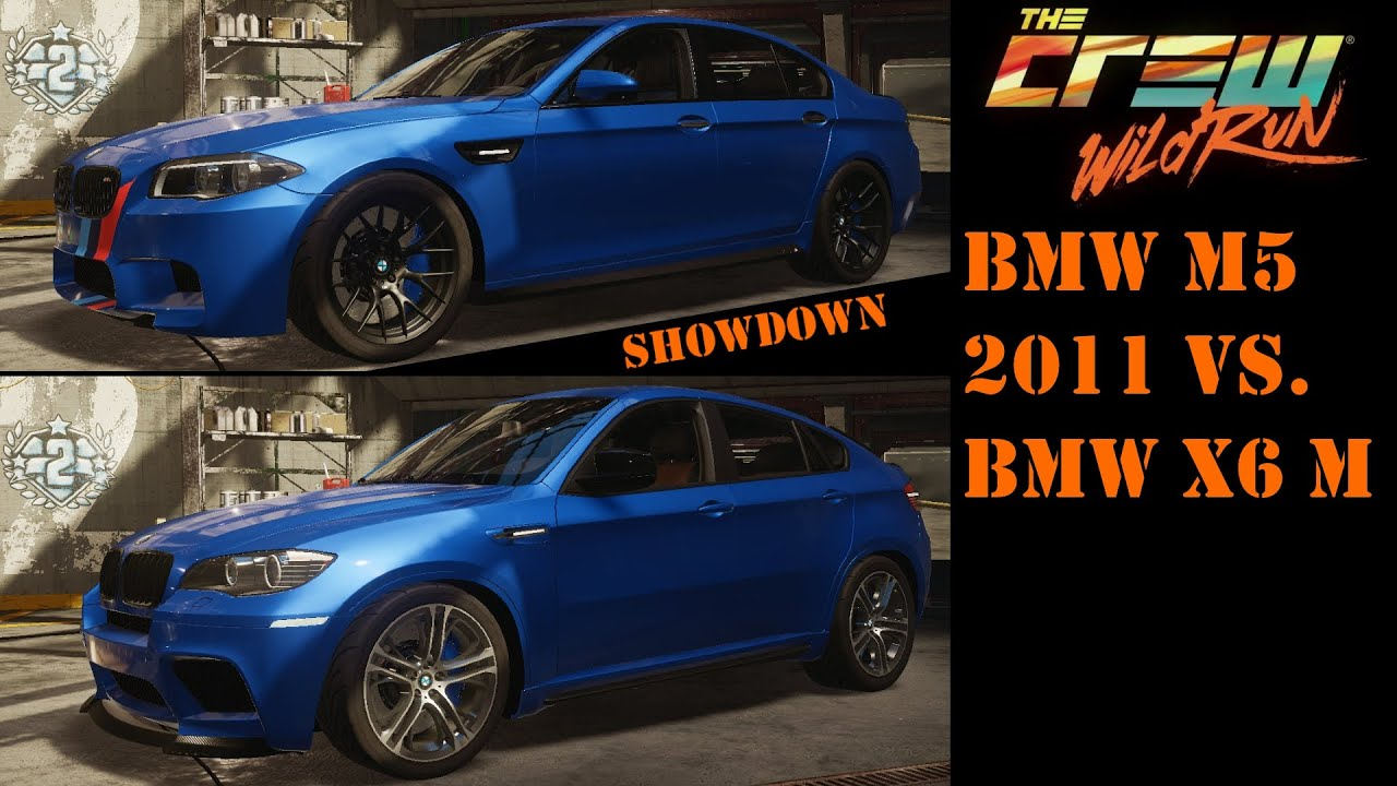 2011 bmw x6 m parts manual