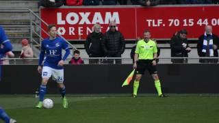 Thomas Sørensen gør comeback