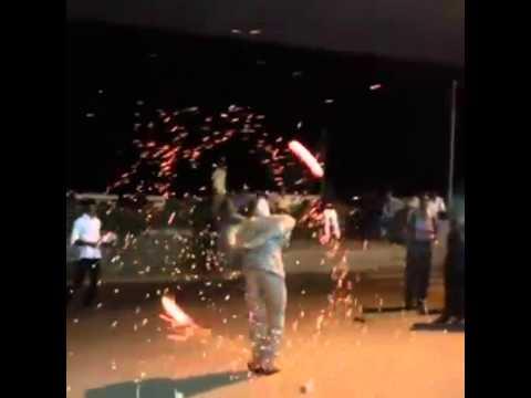 Hyderabadi marfa video clip 2