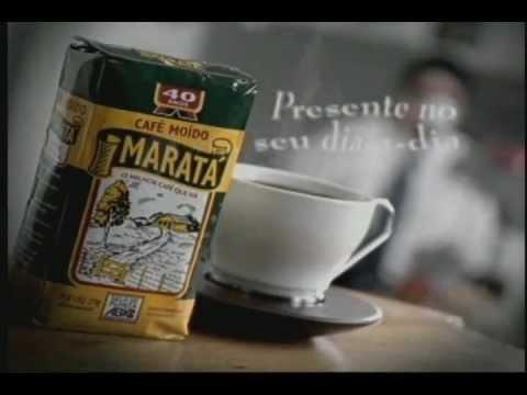 Maratá - VT Café Maratá - Insight Propaganda