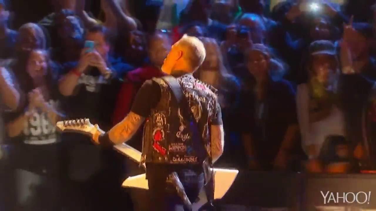 Resultado de imagen de Metallica Live Rock in Rio USA - Las Vegas 2015 (Full Concert) 1080p HD