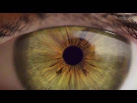 Eye open Logo Reveal intro Zoom v7