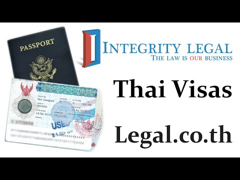 Thai Retirement Visas: Can a Thai Bank Account be Opened Abroad?