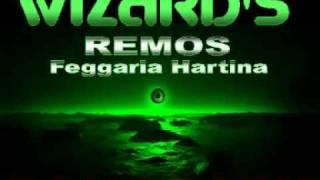 REMOS Remix Feggaria Hartina  WIZARD