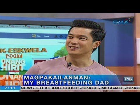 Unang Hirit: Shoot or Tell with Diether Ocampo