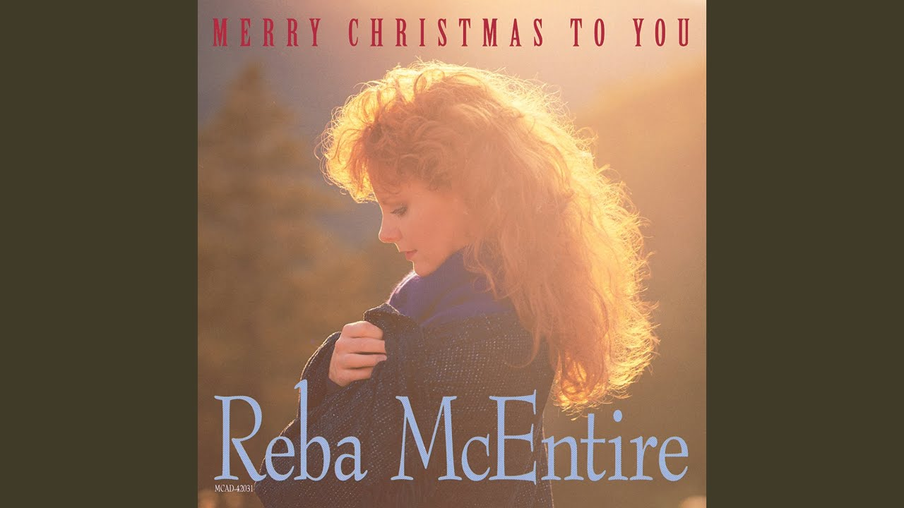Reba Mcentire Christmas Guest.The Christmas Guest