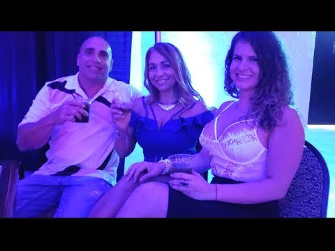 PARTY GIRLS | The Lingerie Party | Miami Beach | from YouTube · Duration:  6 minutes 31 seconds