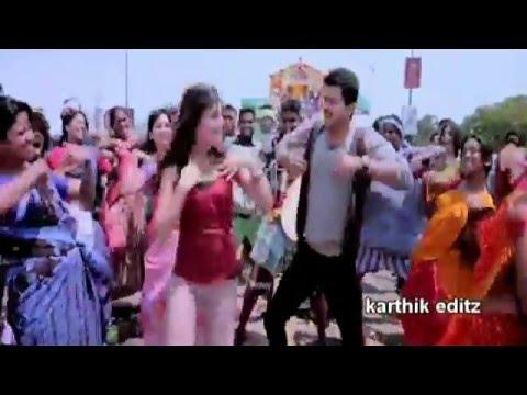 RockkanKuthu Song For IlayaThalapathy Vijay Version