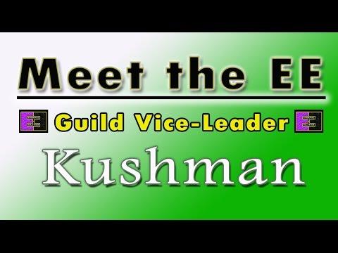 Castle Clash-3/5 Life Drain Vlad/Meet The EE #3 Vice KushmanElite