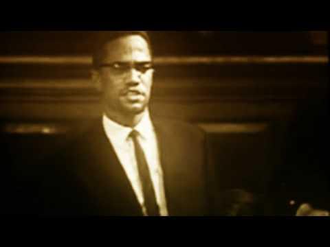 Malcolm X - Revolution